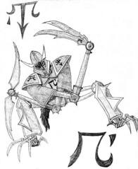 Forged Elf - Hvrath of Har Ganeth