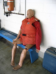 what a dummy (416style) Tags: rescue orange toronto canada man bench coast marine waterfront guard police lifeguard sookie lakeshore harbourfront dummy patrol unit