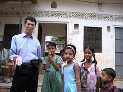 0812 2005To18 Tour in India (hsienxxx) Tags: 2005 india 0812