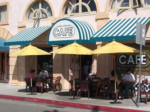 Side Street Cafe Costa Mesa Ca