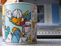 Donald Duck der Fürchterliche