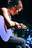 Kaki King, dancing fingers, dancing light (Belltown) Tags: music hands bokeh guitar live fingers performance top20livemusic kakiking