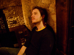 CIMG1375 (emma b) Tags: friends tom prague 2006 april czechrepublic jazzclub