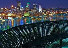 Pittsburgh from West End Overlook (kgrunt2006) Tags: city urban architecture pittsburgh thesource bej abigfave pickyourpoison anawesomeshot superbmasterpiece betterthangood damniwishidtakenthat