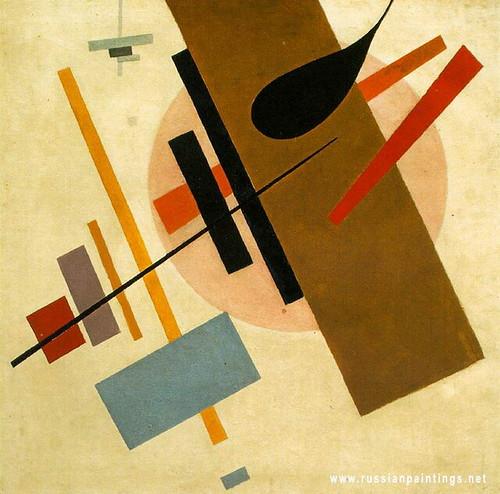 K. Malevich-Suprematism-2