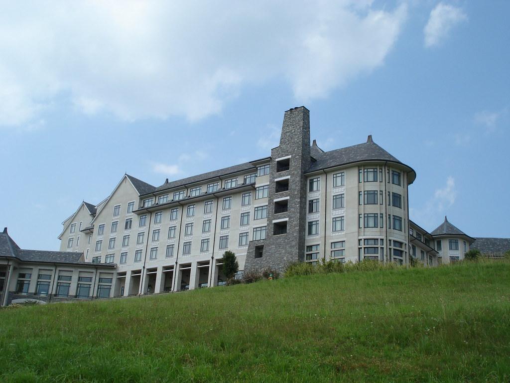 The Inn on the Biltmore Estate