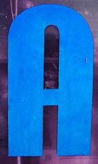 A - EJS Foreign Auto Parts (dogwelder) Tags: california june 2006 letter zurbulon6 aa sanfernandovalley oneletter zurbulon gatturphy
