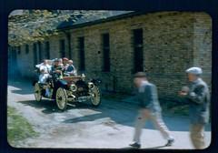 12 - VMCCA Rally, April 1957 (Jon Delorey) Tags: auto car antique rally chase 1957 vscc larzanderson automoble vmcca