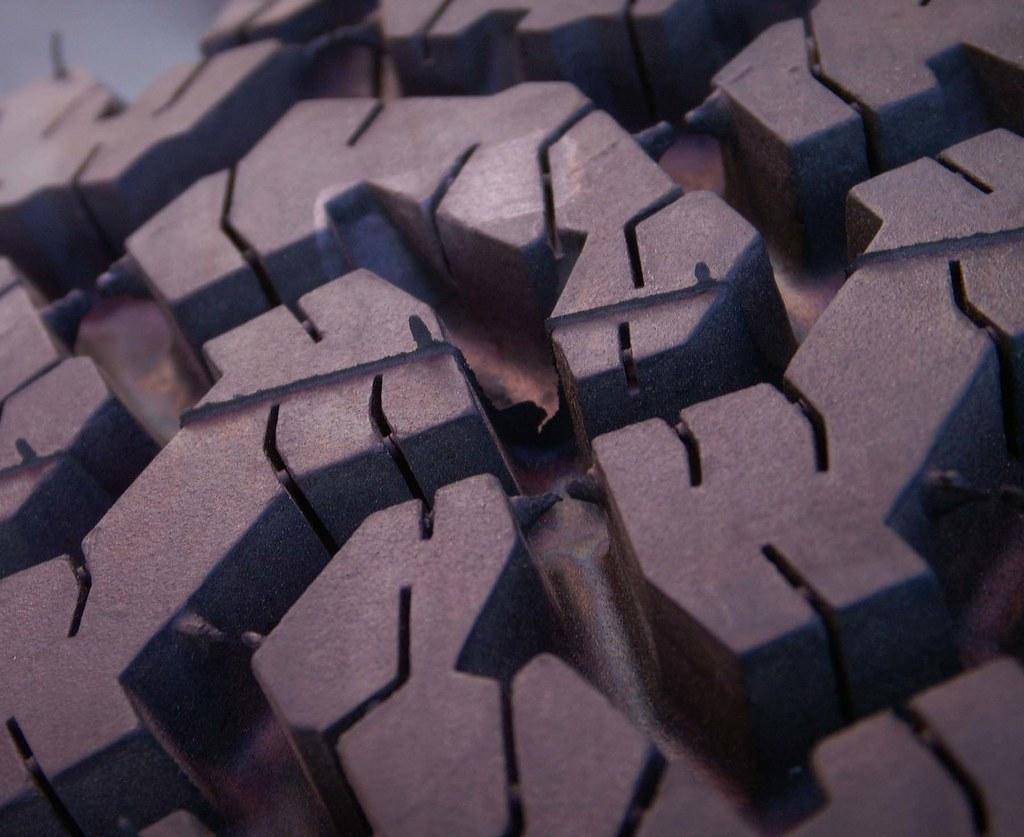 Drama Tire