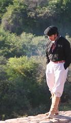 Tati A Pie (fayesta) Tags: travel portrait people color latinamerica argentina faces farm bodega tati salta