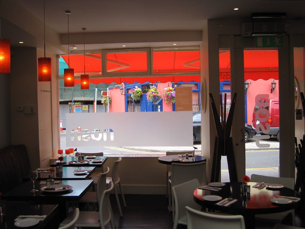 NOSH RESTAURANT DALKEY (Has Ceased Trading)