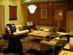 SFBC lounge
