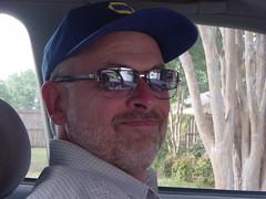 Joe Cool... (timbertiger) Tags: sunglasses cool tiger tony doubleshot timbertiger