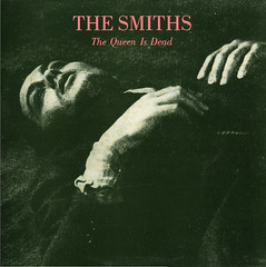 smiths | the queen is dead