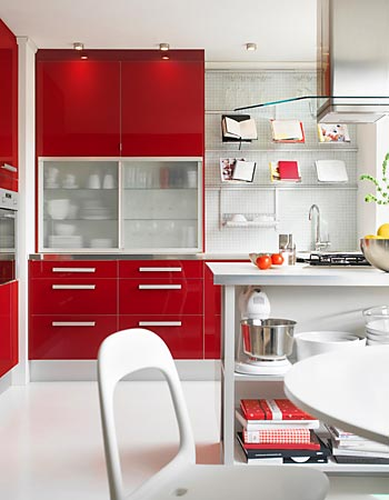 Bostonian Seeks Kitchen Designer