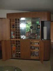 bar 1960s vintage