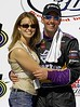 Greg Biffle and Nicole Lunders