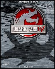 Thumb Yahoo Answers: Escuché que Jurassic Park 4 sería sin Dinosaurios