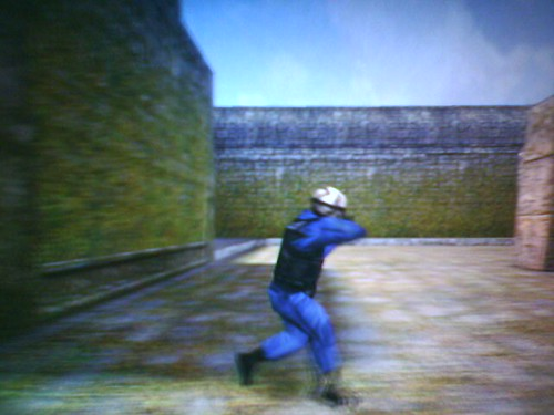 Counter Strike by kasper_bremer