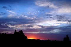 Summer Sunset (jodi_tripp) Tags: sunset summer taggedout clouds 1 colorful tag2 tag july23 wa allrightsreserved 1000views ridgefield explorefrontpage joditripp exploretop20 interestingnesst0p10 wwwjoditrippcom photographybyjodtripp joditrippcom