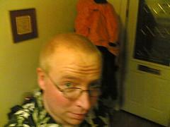 Baldy!