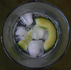 Gin and Tonic - by Peter