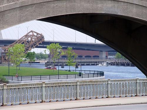 arches and bridges