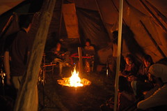 Indian Summer (f4bi) Tags: family friends fire livemusic teepee tenda altoadige bronly collepietra improvvisata indiantend