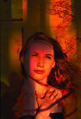 Retrato Vivi - by TatianaSardá