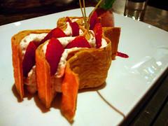 Dessert @ Bann - 350 W 50th