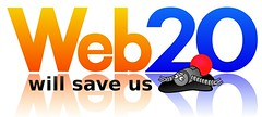 Web 2.0 will save us by bensheldon, on Flickr