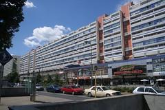 Berlin (Captain Kidd) Tags: berlin architecture germany plattenbau ugly ddr 1970 gdr eastgermany