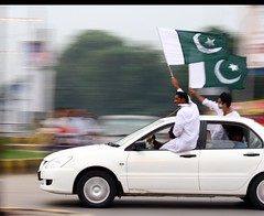14th August Celebration (manitoon) Tags: pakistan 14 august independenceday lahore independanceday 14august