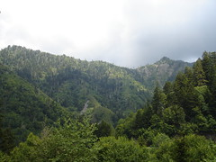 The Craggy Slopes (Haikiba) Tags: mountains tennessee smokymountains slopes