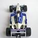 Williams BMW Montoya