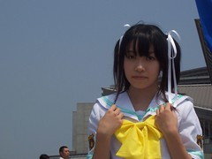 Comiket70.2 026 (stormstill) Tags: cosplay cosplayers comiket comiket70