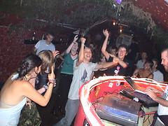 Plummet 17.08.06 - 18 (gusset) Tags: bristol gigs timbuk2 plummet hardoff boep