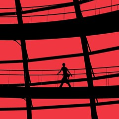 Red Square (Heaven`s Gate (John)) Tags: red black berlin art topf25 beautiful silhouette architecture wow germany topf50 graphic quality topc75 creative dramatic mg explore reichstag dome imagination topf150 topf100 photooftheday themoulinrouge cotcmostinteresting 100faves interestingness268 i500 200faves 150faves bronly bluelist mg60 25faves flickrific fivestarsgallery johndalkin heavensgatejohn rmmj abigfave 13jan2007 world100f creattivit