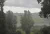 Schöne Aussichten: Regen und Sturm in Verden (dheuer) Tags: storm rain garden day tag garten regen verden sturm aller