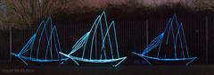 IMG_5483_adj (md93) Tags: illumination festival art architecture lights irvine scottish maritime museum scotland ayrshire linthouse carola ships