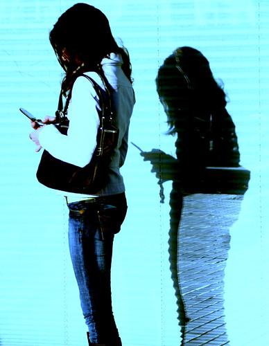 Cell Phone Etiquette!