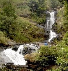 Irpu falls - by Thejaswi