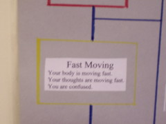 how does your engine run fast moving (johnmckn) Tags: classroom visual supports