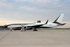 B757-2.M-RISE (Airliners) Tags: private corporate iad boeing 757 boeing757 b757 talos 82715 b7572 talosaviation mrise