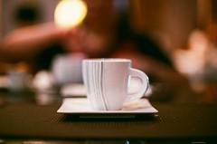 [江西.贛旅Day.2] 飯店早餐的咖啡,是我一天的活力來源。 (Old Soul Tai) Tags: minolta superia mc 112 58mm x700 fujicolor rokkor xtra400