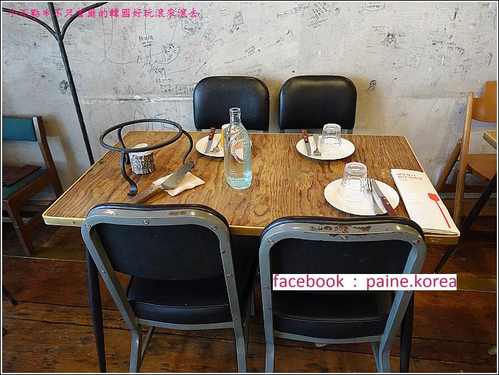 首爾北村鐵匠烤窯Pizza (3).JPG