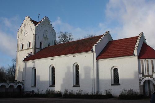 Bosjökloster kyrka II