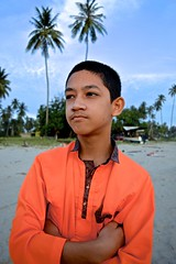 Pantai Melawi (Farhan_Rosdi) Tags: bokeh pantai bachok melawi