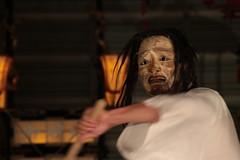 Wajima daiko show (www.JnyAroundTheWorld.com - Pictures & Travels) Tags: wajima daiko taiko japanesedrums tambourjaponais mask traditions japan japon notopeninsula péninsuledenoto ishikawa canon jnyaroundtheworld jenniferlavoura