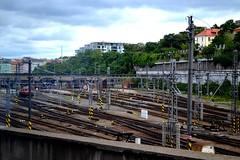 Extreme ways (sabina_asp) Tags: railroad travel urban way czech memories railway 2011